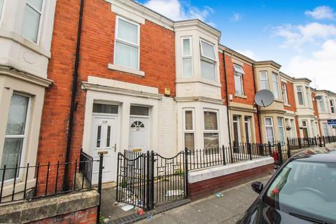 2 bedroom ground floor flat for sale - Hampstead Road, Benwell, Newcastle upon Tyne, Tyne and Wear, NE4 8TP
