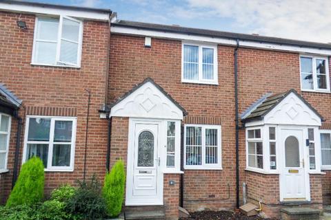 2 bedroom terraced house for sale - Abbotsmeade Close, Fenham, Newcastle upon Tyne, Tyne & Wear, NE5 2EU