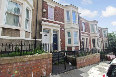 2 bedroom flat to rent - Atkinson Road, Benwell, Newcastle upon Tyne, Tyne and Wear, NE4 8XS