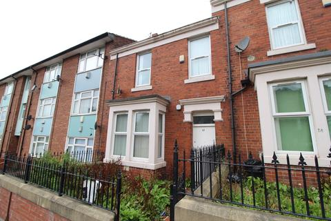 3 bedroom terraced house for sale - St. Johns Road, Benwell, Newcastle upon Tyne, Tyne and Wear, NE4 7TJ