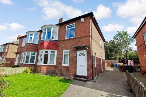 2 bedroom flat for sale - Ovington Grove, Fenham, Newcastle upon Tyne, Tyne and Wear, NE5 2QA