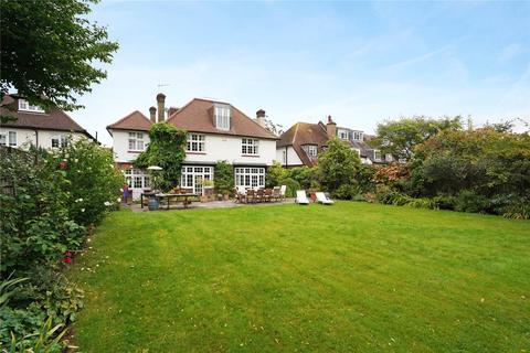 6 bedroom detached house for sale - Crestway, London, SW15