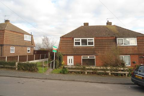 3 bedroom semi-detached house to rent - Knights Road, Hoo ME3