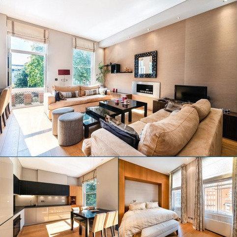 2 bedroom flat to rent - Egerton Gardens, Knightsbridge, London, SW3