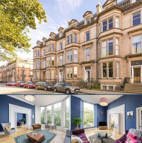 3 bedroom flat for sale - Buckingham Terrace, Edinburgh, Midlothian, EH4