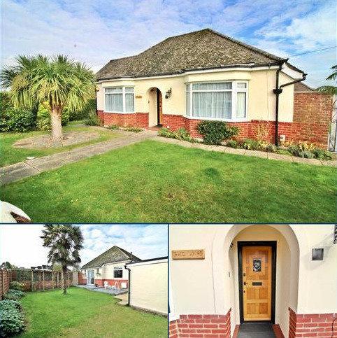 2 bedroom detached bungalow for sale - Pengelly Avenue, Northbourne