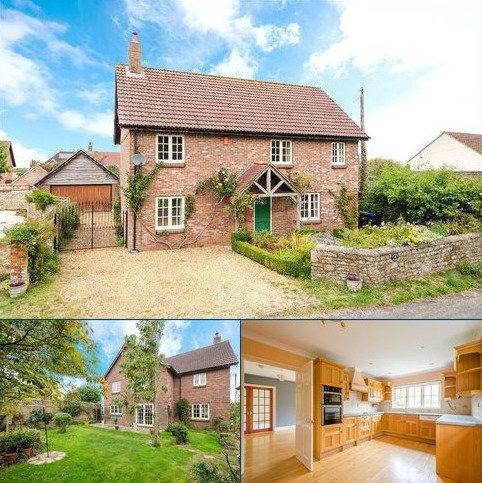 4 bedroom detached house for sale - Great Hinton, Trowbridge, Wiltshire, BA14