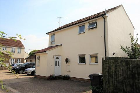 3 bedroom detached house for sale - Cawkwell Close, Chelmsford