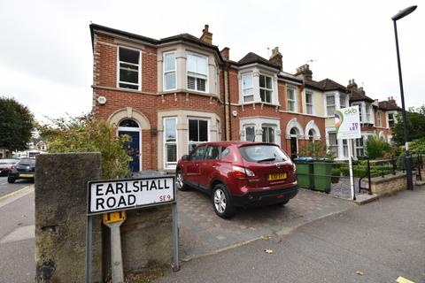 3 bedroom house to rent - Earshall Road, Eltham, SE9
