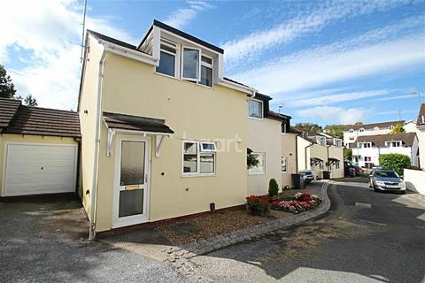 2 bedroom end of terrace house for sale - Lowley Brook Court, Torquay