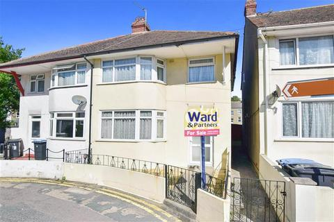 3 bedroom semi-detached house for sale - Alfred Road, Dover, Kent