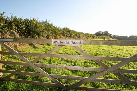 Farm land for sale - Near Oakford
