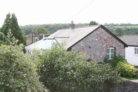 3 bedroom detached house for sale - Bampton