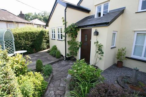 2 bedroom cottage for sale - Bampton