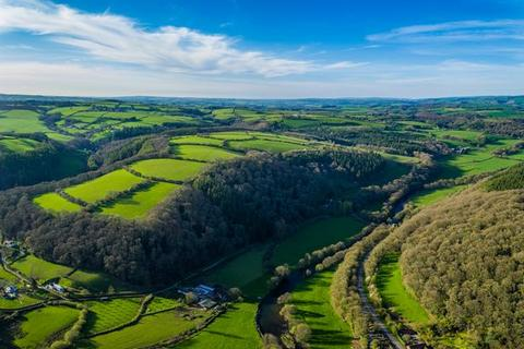 Farm land for sale - Parkhouse Wood - Stoodleigh