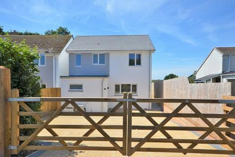 3 bedroom detached house for sale - STYLISH NEW HOME IN CHULMLEIGH
