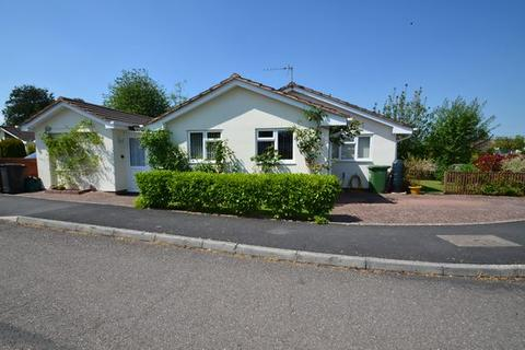 2 bedroom semi-detached bungalow for sale - Apple Tree Close - Witheridge