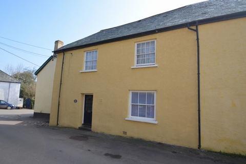 2 bedroom cottage for sale - Cheriton Fitzpaine, Devon