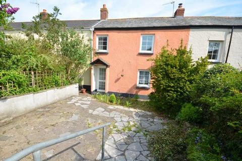 2 bedroom cottage for sale - Tucked away village location