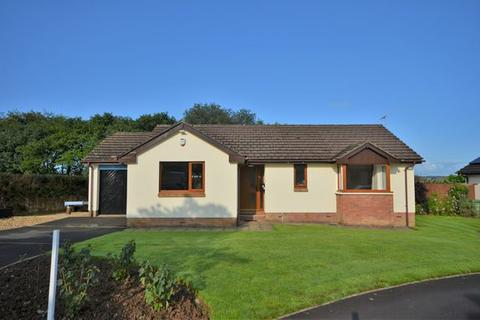 2 bedroom detached bungalow for sale - Witheridge - Greenslade Road