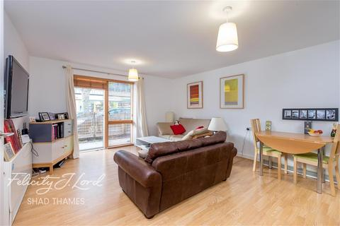 1 bedroom flat to rent - Hicks House, Frean Street, SE16