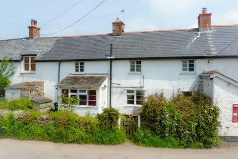 2 bedroom cottage for sale - Cutcombe