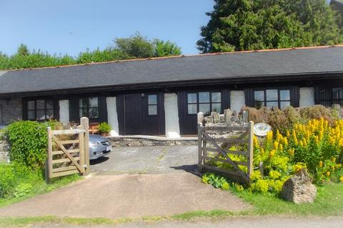 2 bedroom barn conversion for sale - Exmoor National Park