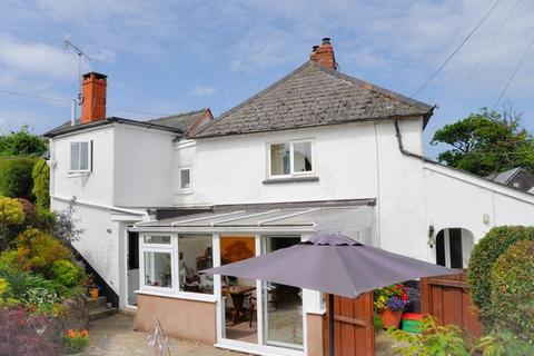 3 bedroom cottage for sale - Oldways End, Nr Dulverton