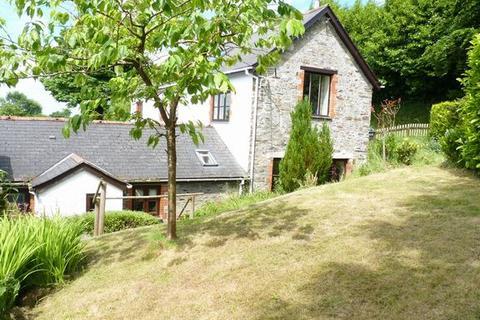 1 bedroom terraced bungalow for sale - Dulverton, Exmoor