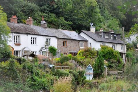 3 bedroom cottage for sale - Dulverton