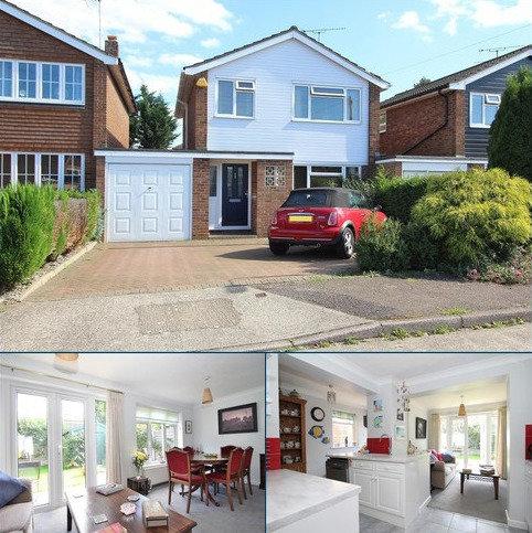 3 bedroom detached house for sale - Kelvedon Close, Chelmsford, Essex, CM1