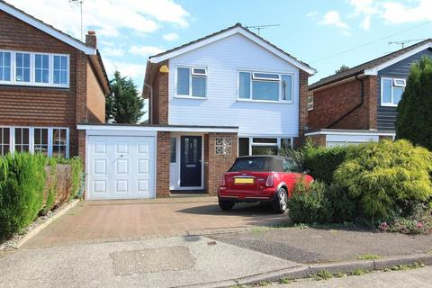 3 bedroom link detached house for sale - Kelvedon Close, Chelmsford, Essex, CM1