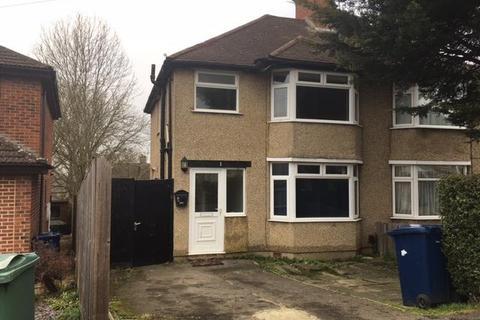 3 bedroom house to rent - Derwent Avenue, Headington, OX3