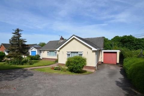 3 bedroom detached bungalow for sale - Well presented property on the outskirts of Honiton - Devon