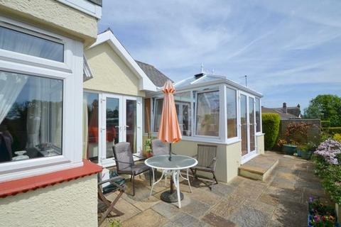 2 bedroom detached bungalow for sale - Sought after location within Devon village - Payhembury
