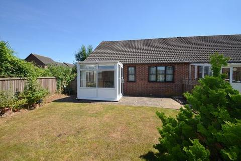 2 bedroom semi-detached bungalow for sale - Residential Bungalow - Honiton