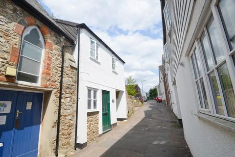 1 bedroom cottage for sale - Unique cottage located close to Honiton town centre.