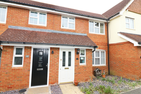 3 bedroom terraced house to rent - Bishopswood, TN23 3RD