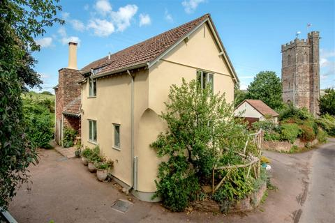 4 bedroom detached house for sale - Stoney Street, Luccombe TA24