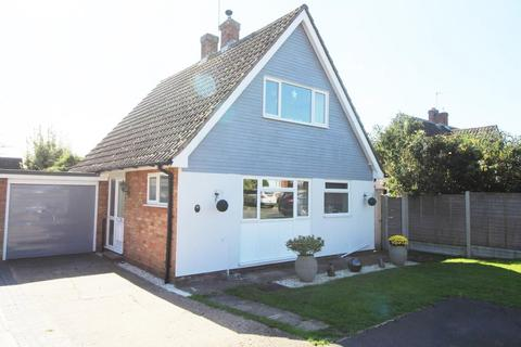 3 bedroom detached house for sale - Willow Grove, Nayland, Colchester, Suffolk, CO6