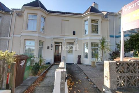 2 bedroom terraced house for sale - Victoria Road, St Budeaux