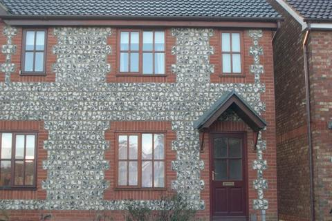 2 bedroom townhouse to rent - Independent Way, Dussindale, NORWICH