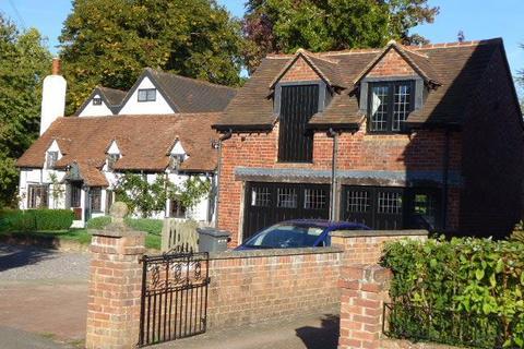 1 bedroom detached house to rent - JUBILEE ROAD LITTLEWICK GREEN MAIDENEHAD SL6
