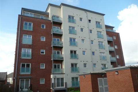1 bedroom apartment to rent - Jeffrey Place, Caversham Road, Reading, RG1