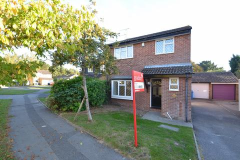 4 bedroom detached house to rent - Canford Heath