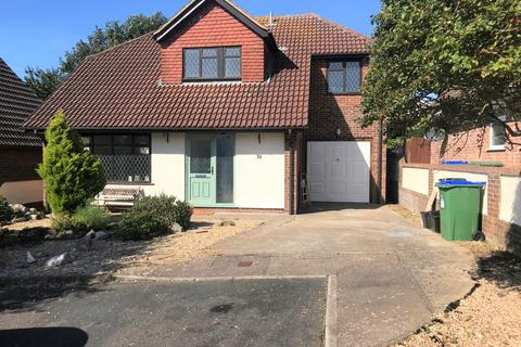 3 bedroom detached house to rent - Anzac Close, Peacehaven BN10
