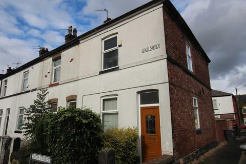 2 bedroom terraced house for sale - Ducie Street, Whitefield
