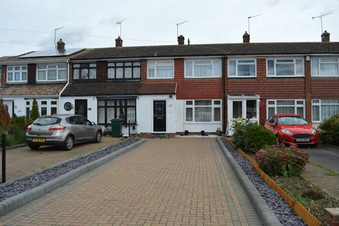 3 bedroom terraced house for sale - Charlotte Gardens, Collier Row, Romford, RM5
