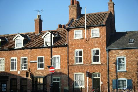 1 bedroom apartment to rent - 68a Castlegate, Newark