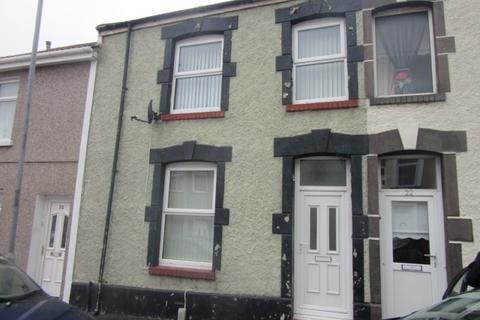 2 bedroom terraced house to rent - Gelli Street, Port Tennant, Swansea.  SA1 8NJ